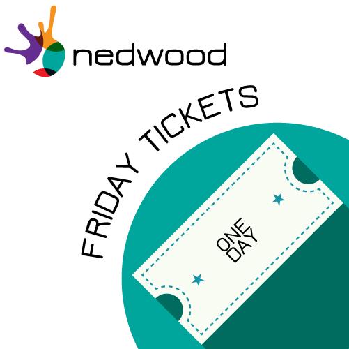 Friday Festival tickets
